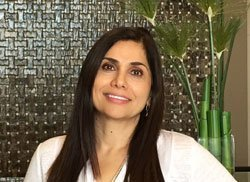 Dr. Haideh Mirmesdagh of Prestige Clinic in Allen TX
