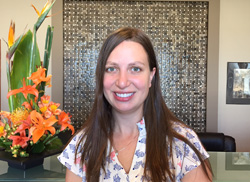 Dr. Sarah Riehl of Prestige Clinic in Allen TX